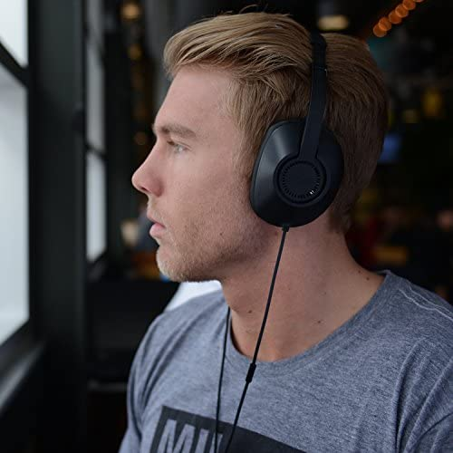 Koss UR23iK, Headphone