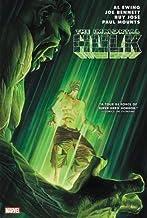 Ewing, A: Immortal Hulk Vol. 2 (The Immortal Hulk)