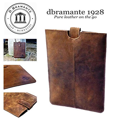 Dbramante1928 Real Saffiano Leather 7
