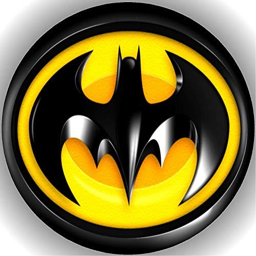 Premium Esspapier Tortenaufleger Tortenbild Geburtstag Batman T1