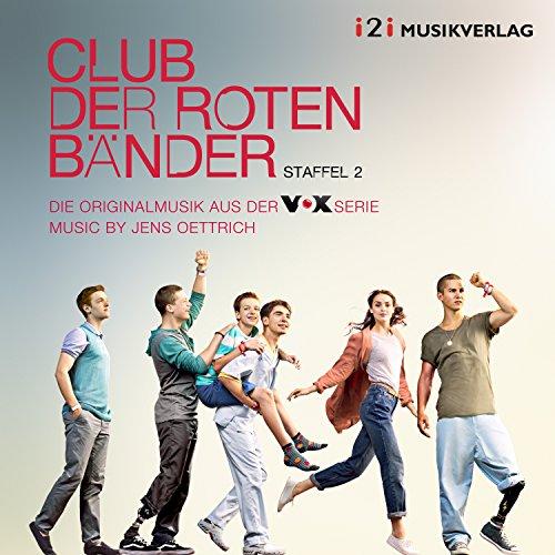 Club der roten Bänder - Staffel 2 (Originalmusik)