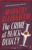Crime At Black Dudley (Vintage Classic Crime)