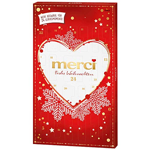 merci Finest Selection Adventskalender (1 x 255g)