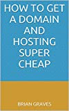 Register Domain Name And Hosting Services Super Cheap. Find Out How Today