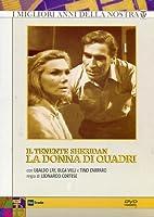Il Tenente Sheridan - La Donna Di Quadri (3 Dvd)