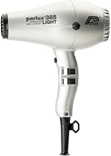 Parlux 385 Powerlight Ceramic & Ionic 2150W Hair Dryer