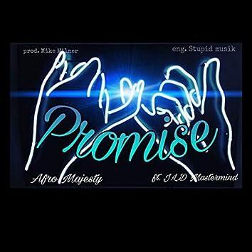 Promise (feat. J.L.D Mastermind)