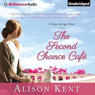 The Second Chance Café cover art