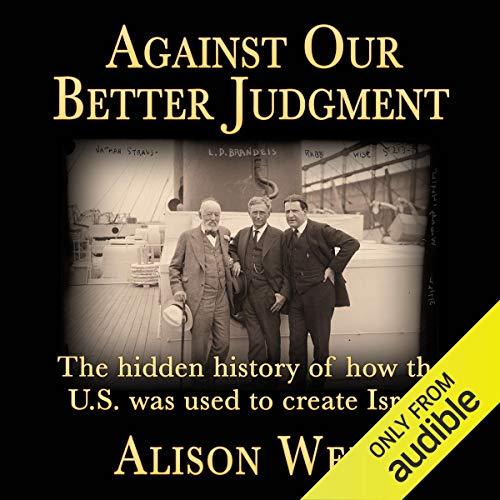 Against Our Better Judgment Titelbild