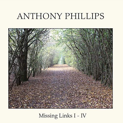 Missing Links I-IV/Clamshell Box Set