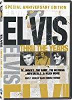 Elvis Thru the Years [DVD] [Import]