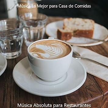 Música Absoluta para Restaurantes