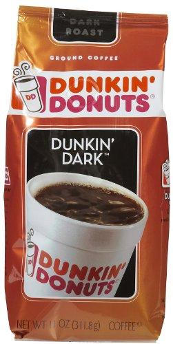 Dunkin Donuts DARK Kaffee**311.8g Packung gemahlen*Coffee USA