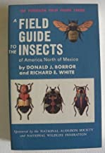 A Field Guide to Insects of America North of Mexico (Peterson Field Guide Series, No. 19) by Donald J. Borror (1974-04-02)