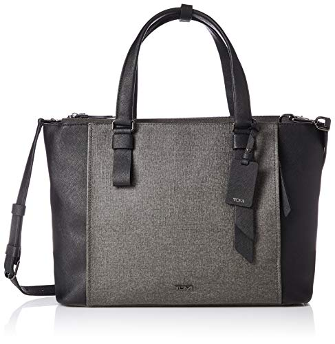 TUMI - Varek Park Laptop Tote - 12 Inch Computer Bag for Men and Women - Earl Grey. Buy it now for 415.00