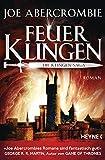 Feuerklingen - Die Klingen-Saga: 2