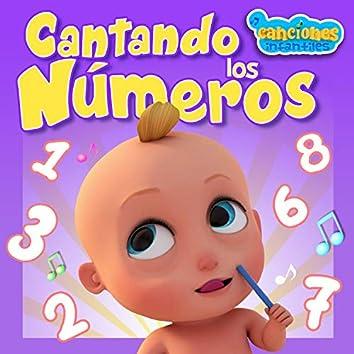 Cantando los Números