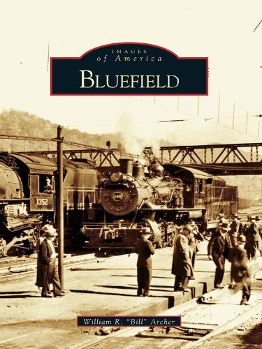 Bluefield (Images of America) (English Edition)