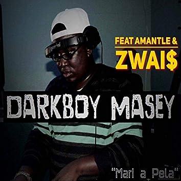 Mari A Pela (feat. Amantle, Zwais)