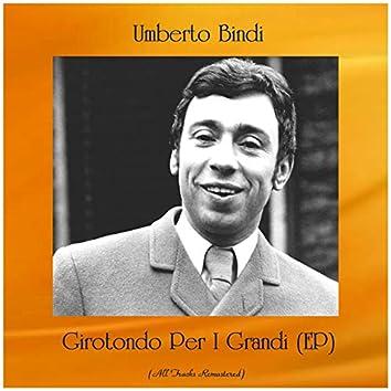 Girotondo Per I Grandi (EP) (All Tracks Remastered)