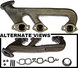 Best chevy 4.3 exhaust Reviews