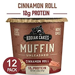 100% whole grains are a good source of essential nutrients and vitamins Carefully crafted using all non-GMO ingredients Ready to eat in just one minute—just add water, stir, microwave, and enjoy! 12 grams of protein makes for a filling, energizing sn...