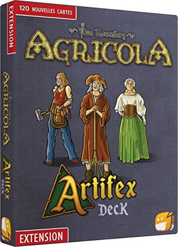 Funforge Agricola - Artifex