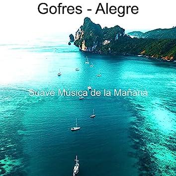 Gofres - Alegre