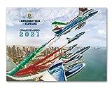 Calendario Aeronautica Militare 2021