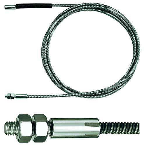 Verlängerung für Rohrreinigungsspirale Ø 10mm (Länge: 10m)