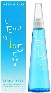 Issey Miyake LEau DIssey Summer 17 Agua De Tocador 100 ml