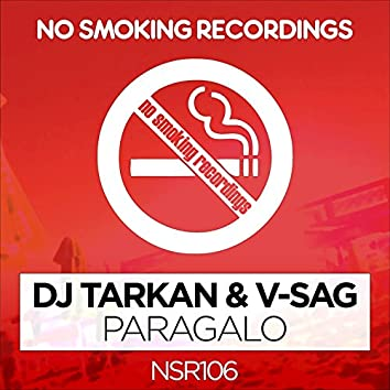 Paragalo (Christos Fourkis Mix) - Single