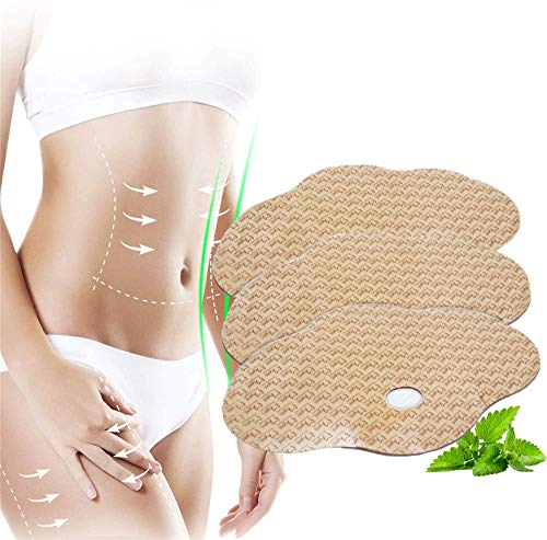 10pcs Slim Patch, Weight Loss Sticker, Slimming Sticker, Belly Slimming...