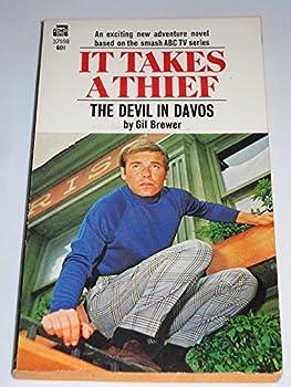 The Devil in Davos 0020375980 Book Cover