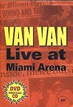 Los Van Van En Miami