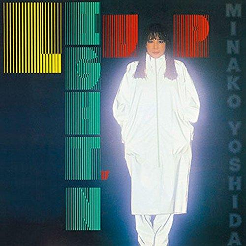 吉田美奈子 LIGHT'N UP [Blu-spec CD2]バージョン 吉田 保リマスタリングシリーズ - 吉田美奈子 ヨシダミナコ