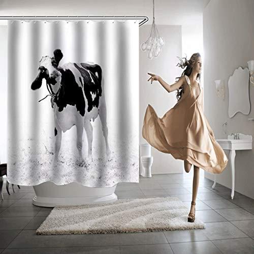 cortinas de baño antimoho 200x180