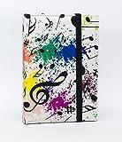 ANVAL Funda para EBOOK Sony PRS 650 Touch -