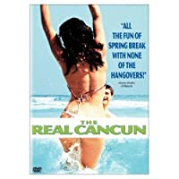 Real Cancun [DVD]