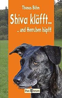Shiva kläfft (German Edition)