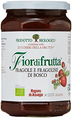 Rigoni Di Asiago Confettura 630Gr Fragole