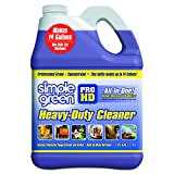 Simple Green Pro HD Heavy Duty Cleaner, 1 Gallon Bottle