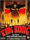 Poster 30 x 40 cm: King Kong und die weiße Frau