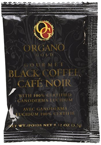Organo Gold Gourmet Black...
