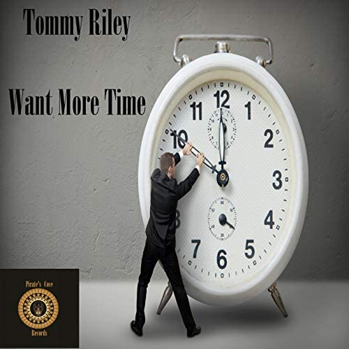 Tommy Riley