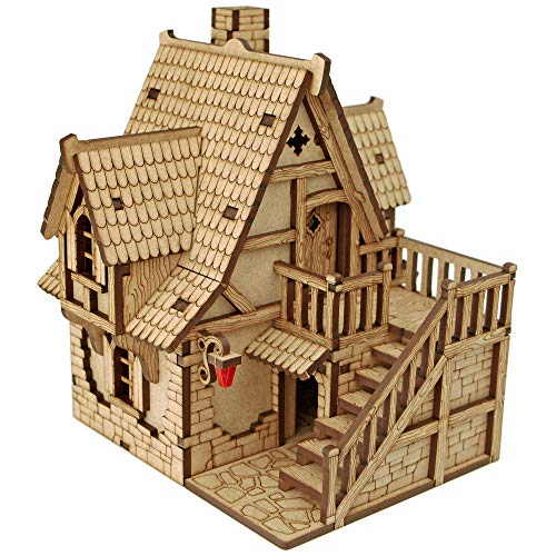 Best 28mm fantasy building on the market 2020