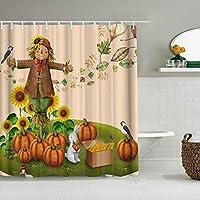 シャワーカーテンシャンパンカクテルボトル防水バスカーテンフックに含まれるdBathroom装飾的なアイデアポリエステル生地アクセサリー