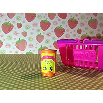 Shopkins Season 2 #2-070 Bart Beans | Shopkin.Toys - Image 1
