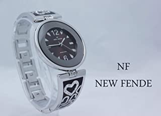 New Fende For Women (Analog, Dress Watch)