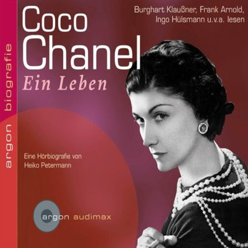 Coco Chanel: Ein Leben cover art